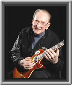 Home of Les Paul Profile Picture